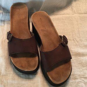 🌞AEO🌞Like new sandals